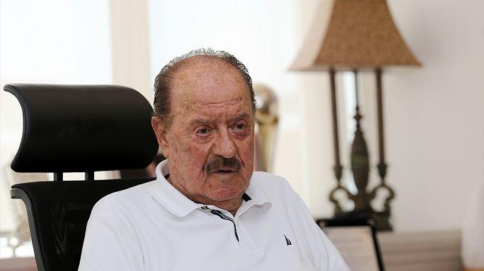 Türk futbolunun efsane ismi İlhan Cavcav hayatını kaybetti