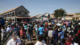 Gambie : l'ex-président Yahya Jammeh parti en exil ; le nouveau, Adama Barrow, toujours pas arrivé