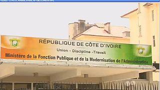 Côte d'Ivoire : les fonctionnaires reconduisent leur mouvement de grève