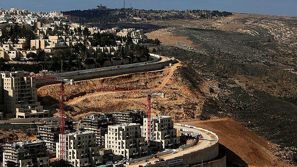 Trump'ın görevi devralmasıyla İsrail'den Doğu Kudüs'te 566 yeni konuta onay