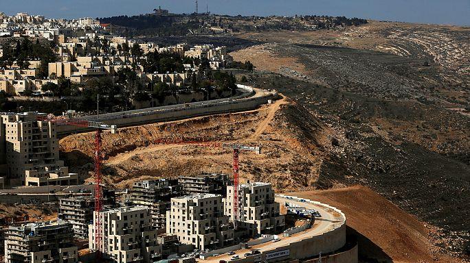 Israele: via libera alla costruzione di 566 nuove case a Gerusalemme Est