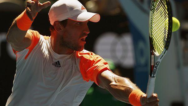 Deutscher Tennis-Star aus Moskau: Mischa Zverev (29)