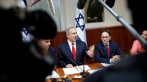Trump dá nova esperança a Israel