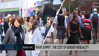 WAW! Summit in Japan : The cost of gender inequality [Focus]