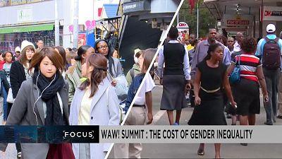 Sommet WAW ! : Le coût des inégalités hommes-femmes [Focus]