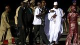 Gambia: Exiled leader Jammeh 'stole millions' from state coffers