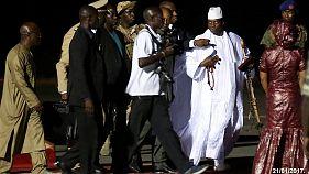 11 Millionen Euro weg: Gambias Ex-Präsident plündert Staatskasse