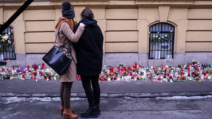 Dia de luto e homenagens na Hungria