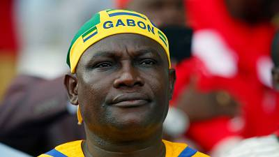Gabon crash out of AFCON 2017, first host nation to leave early since 1994