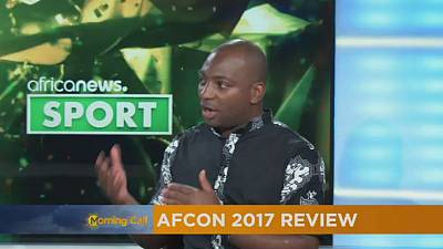 AFCON 2017 Week 1 Review [Sports]