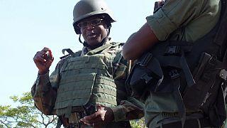 Quatre soldtas anti-Boko Haram tués dans un crash d'hélicoptère au Cameroun
