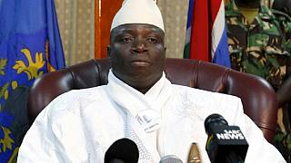 Pas d'immunité pour Yahya Jammeh [The Morning Call]