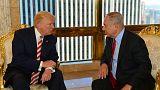 واکنش وزارت خارجه ایران به انتشار ویدئوی نتانیاهو و گفتگوی او با ترامپ