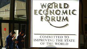 Trump, croissance : craintes et espoirs du Forum économique de Davos