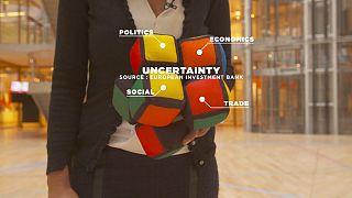 Real Economy: AB'nin yatırım teşvik projesi EFSI