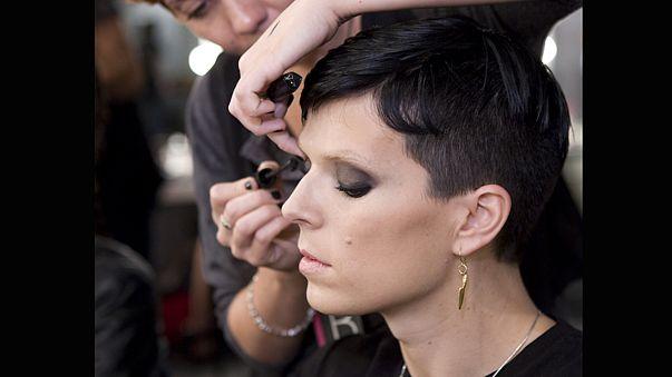 Modewelt trauert um Bimba Bosé (41†) nach Krebstod des androgynen Modells