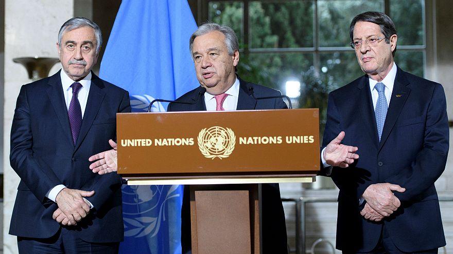 Κυπριακό: Η ΕΕ ως η βέλτιστη εγγύηση