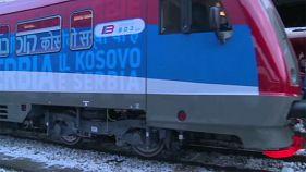 Sérvia-Kosovo: UE quer travar escalada da tensão