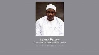 Gambia's government website 'confiscated' by proud computer hacker