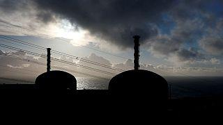 Veraltete AKWs: Kälte in Frankreich macht Stromanbietern auch in Europa Sorgen