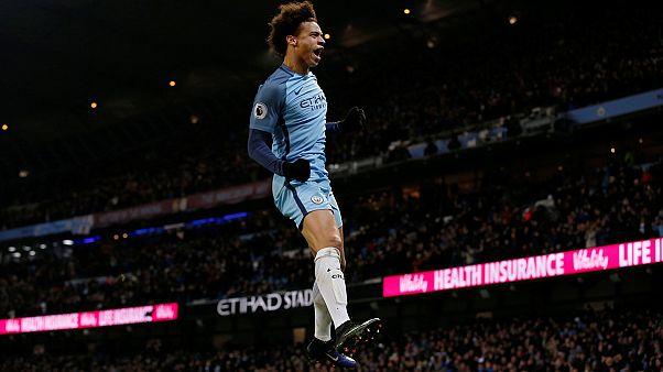 The Corner: O duelo Guardiola-Mourinho pelo 5.° lugar em Inglaterra
