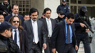 El Supremo griego aplaza la decisión sobre la extradición de ocho militares turcos