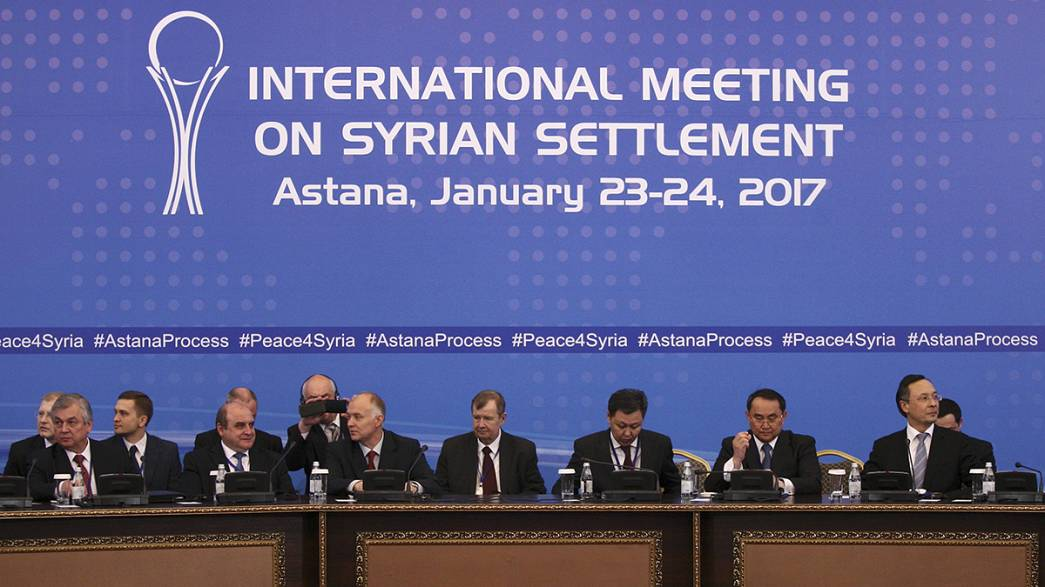 """BM Suriye Büyükelçisi Caferi: """"Muhalifler kışkırtıcı konuşuyor"""""""