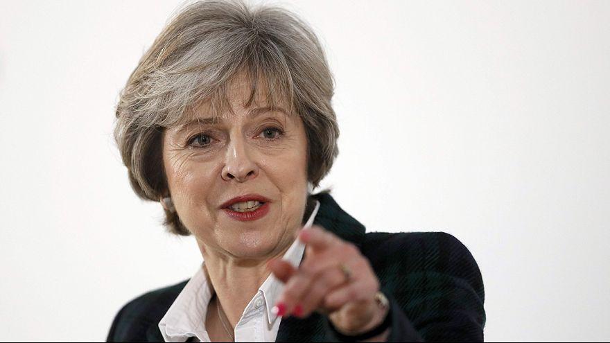 Comissão Europeia endurece discurso sobre acordo pós-Brexit