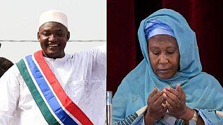 Gambie : Adama Barrow choisit une femme pour la vice-présidence
