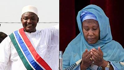 The Gambia: President Barrow picks female Vice President
