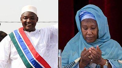 The Gambia: President Barrow picks female Vice President