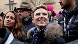 Droit à l'avortement : Scarlett Johansson prend Trump par les sentiments