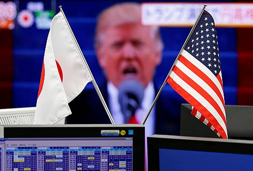 Le borse europee chiudono in calo in linea con Wall Street