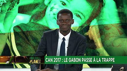 CAN 2017 : le Gabon éliminé, suspense dans le groupe C