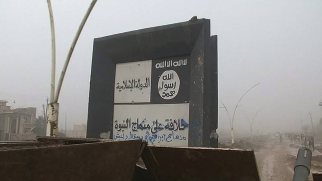 Восточный Мосул полностью под контролем иракской армии