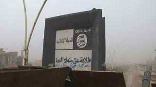 وزارت دفاع عراق: شرق موصل از عناصر داعش پاکسازی شده است