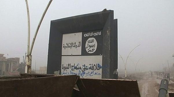 Visszafoglalták Moszul keleti részét az IÁ terroristáitól