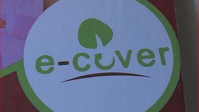 Sénégal : E-Cover une start-up au service de l'environnement