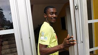 Ivory Coast's Kalou says Gabon is his last AFCON after 7 appearances