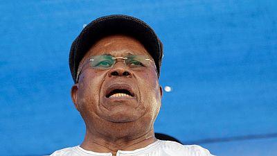L'opposant congolais Etienne Tshisekedi retourne en Belgique