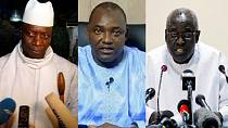 The Gambia: Back and forth about whether Jammeh shipped out cash