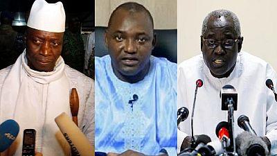 Gambie: les réserves de la Banque centrale intactes (porte-parole du président )