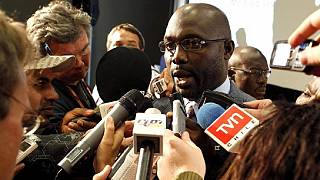 Liberia: George Weah to lead opposition coalition into October 2017 elections