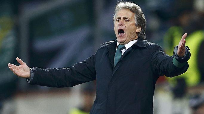 Liga Portuguesa J18: Sporting volta a escorregar, Benfica e Porto preparados para corrida a dois