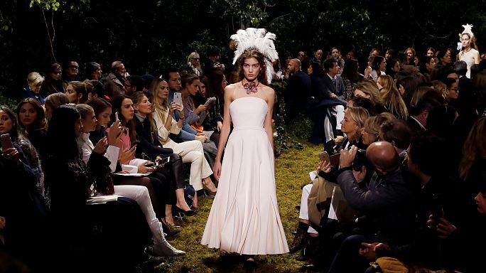 VIDEO: Grazia verzaubert Dior