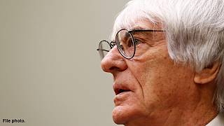 King of F1 Bernie Ecclestone is removed in takeover