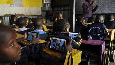 Digital Kenya - A book of its own kind [The Grand Angle]