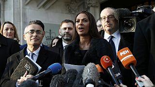 برکسیت: چالش های قانونی ترزا می