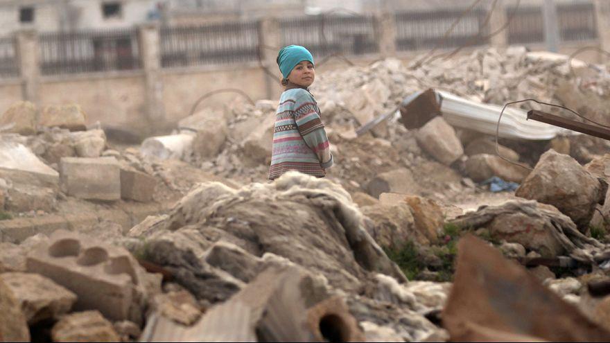 Segundo día de negociaciones en Astaná con el objetivo de reforzar el alto el fuego en Siria