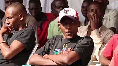 Burundi pardons political prisoners